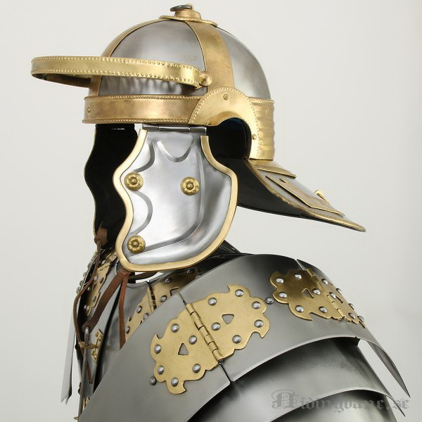 Romerska Imperiet (0-200)