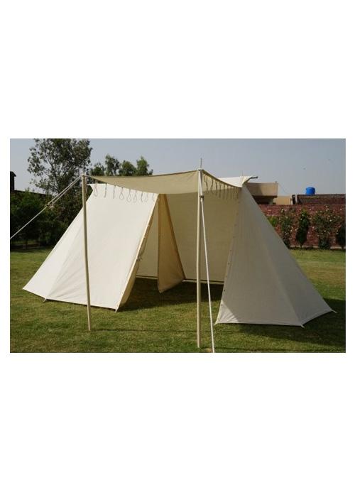 Vikingatida Tält Saxiskt tält (frakten ingår) | Nidingbane