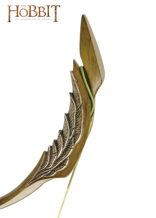 The Hobbit Short Bow of Legolas Greenleaf by United ...   Legolas Greenleaf Bow