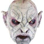 Orc Mask, white