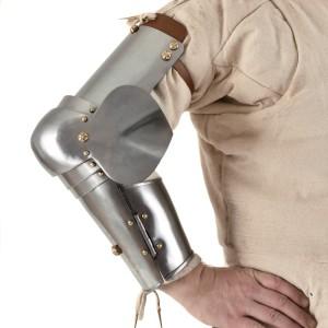 rustnings armar