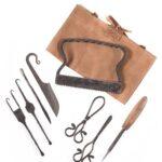 medeltida kirurgi-set nr2