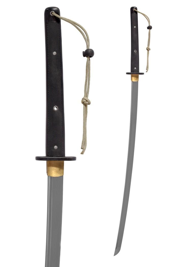 Koi Katana - Paul Chen / Hanwei Samurai Sword